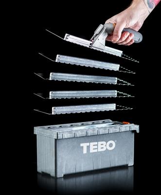Tebo Switch kammat