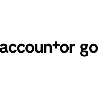 Isolta account go logo