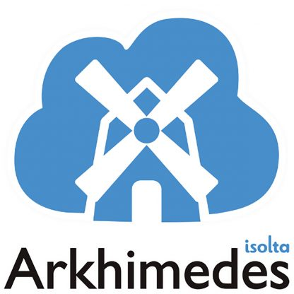 Isolta Archimedes logo