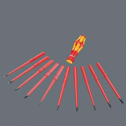 Wera Kraftform Kompakt W 1 työkalusarja