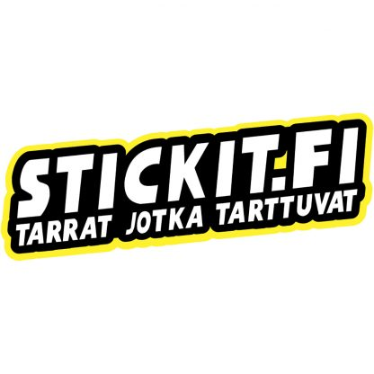 Stickit logo