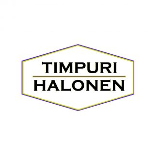 Timpuri Halonen logo