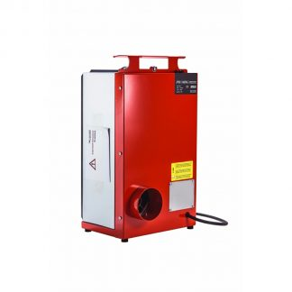 UC 500 ilmanpuhdistin ja alipaineistaja