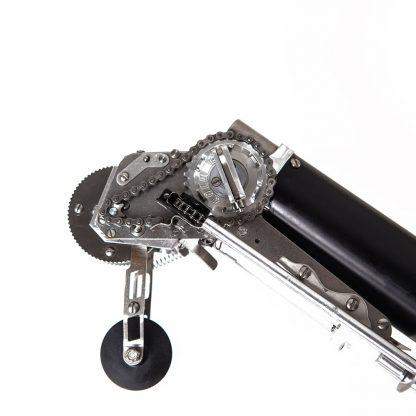 Columbia Bazooka automaattinauhoituskone