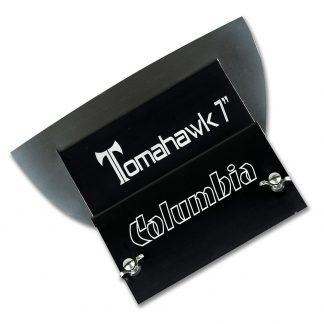 Columbia Tomahawk lasta 7''