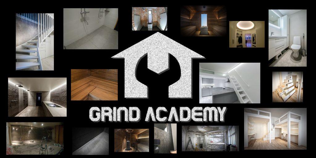 Grind Academy