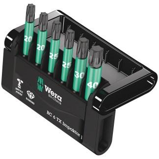 Bit-Check 6 TX Impaktor 1