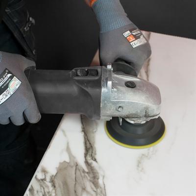 Tebo Polishing Pad Holder