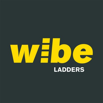 Wibe Ladders logo