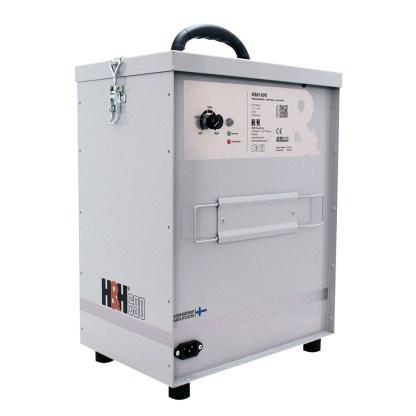 H&H 690 alipaineistaja ja ilmanpuhdistin