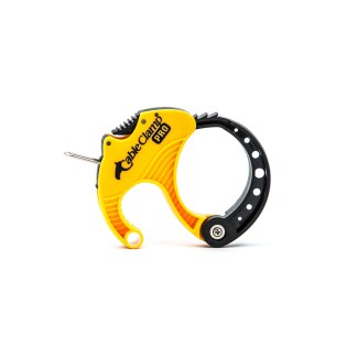 Tebo Cable Clamp Medium