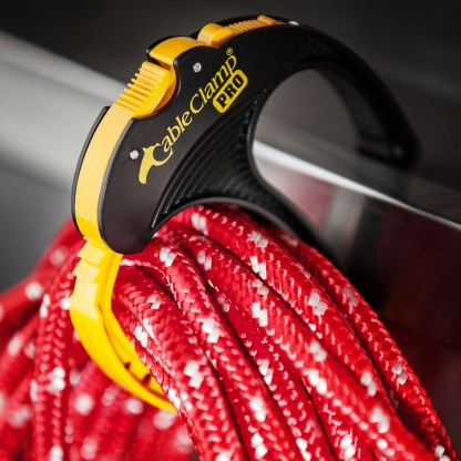 Tebo Cable Clamp Pro