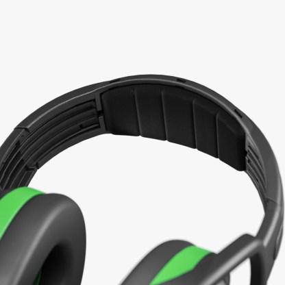 Hellberg Secure 1 Headband kuulonsuojaimet