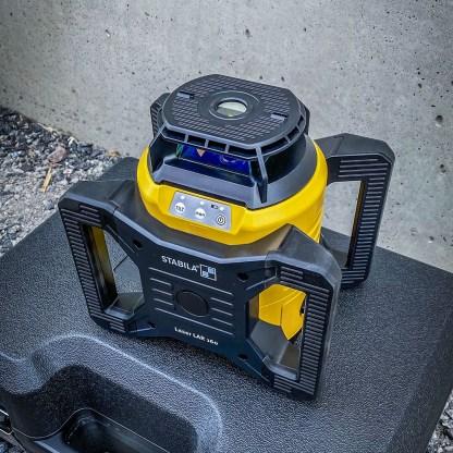 Stabila LAR 160 pyörivä laser
