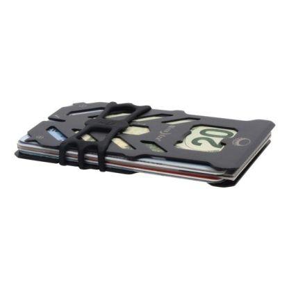 Nite Ize FinancialTool RFID Blocking Lompakko / Korttikotelo